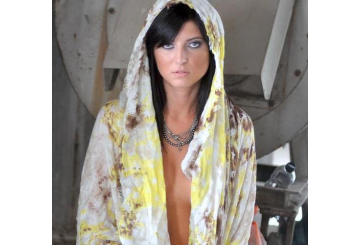איפור ושיער לאופנה, צילומי אופנה